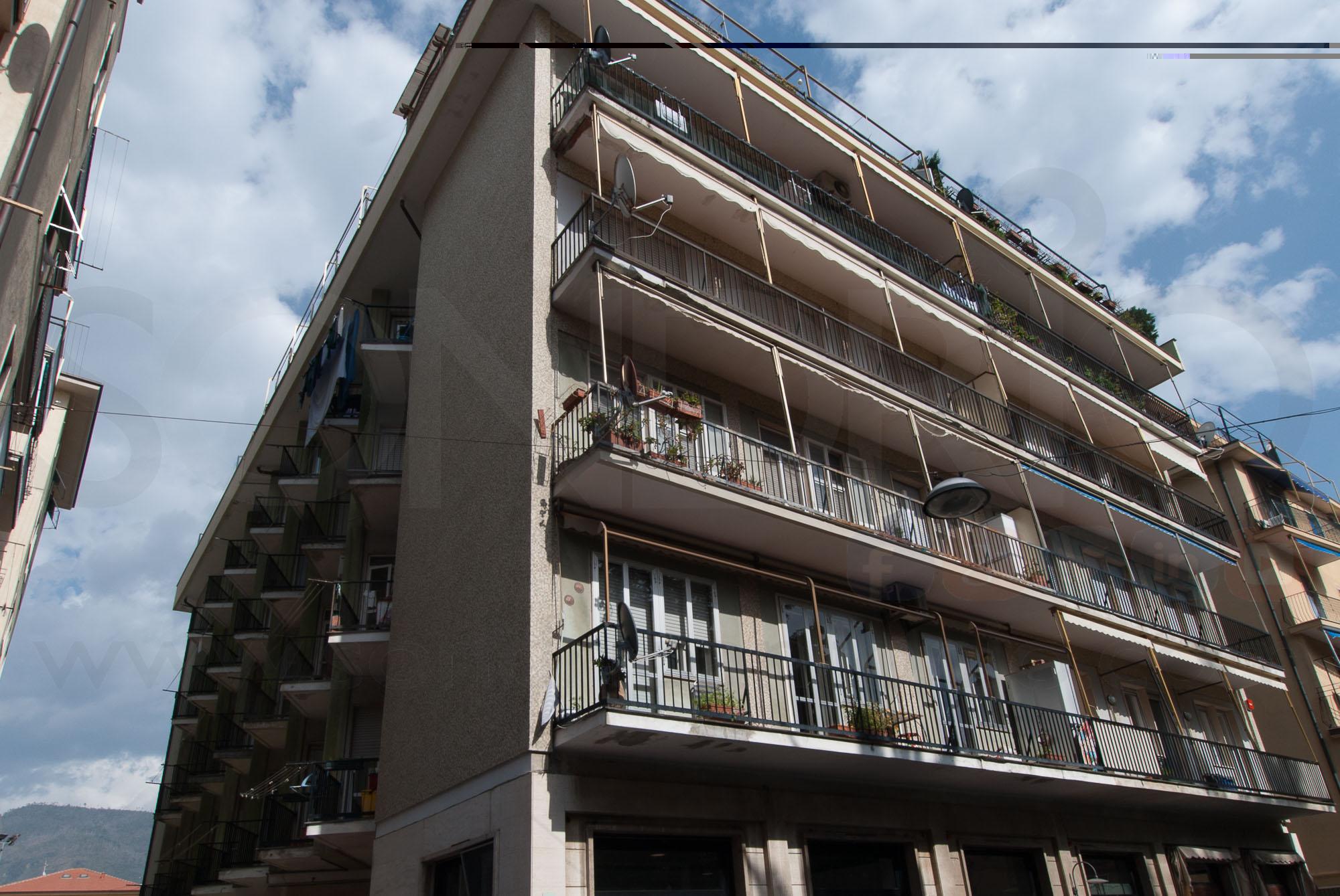 (VENDUTO) Levanto, Centralissimo Appartamento a 300 metri dalla Spiaggia