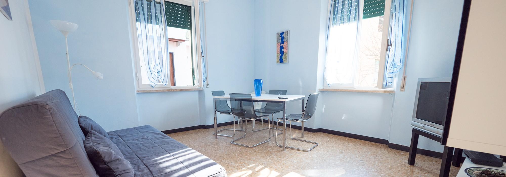 Grazioso Appartamento con Terrazzo