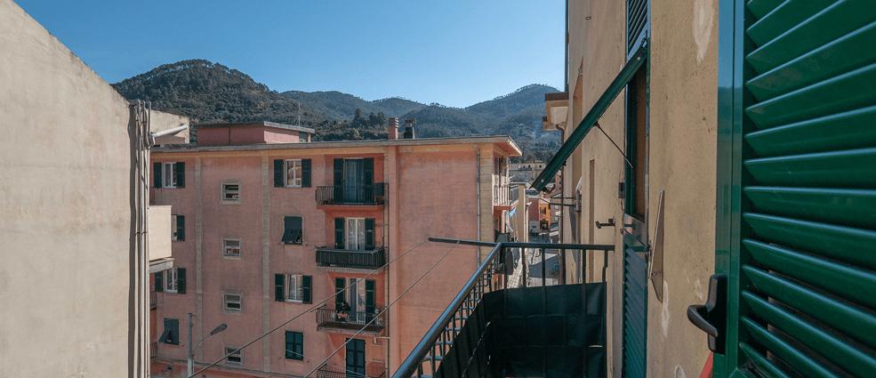 Appartamento Centrale con Ascensore in Fase di Realizzazione