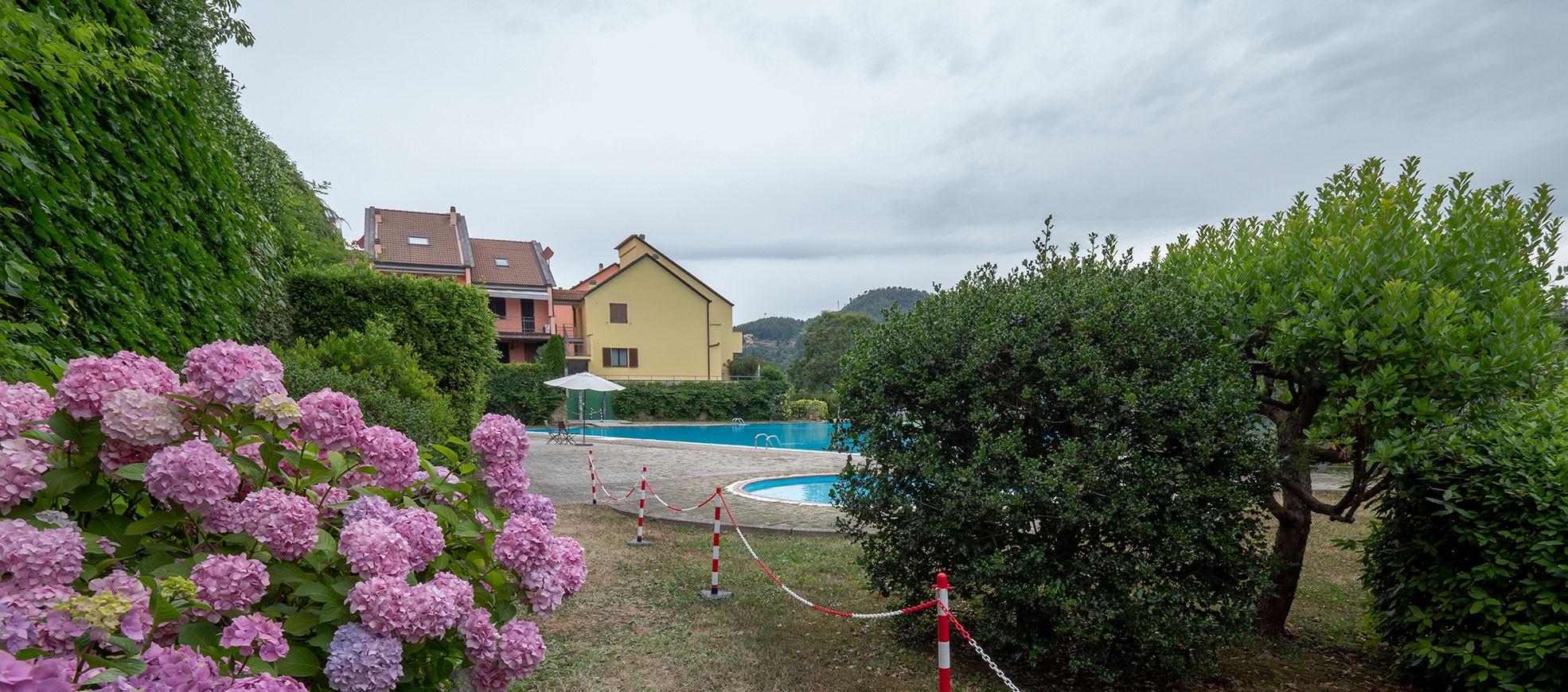 Solo 9 km da Monterosso al Mare